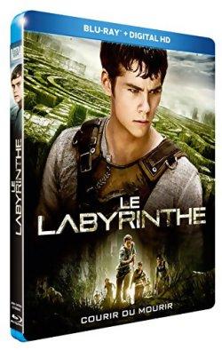 Le Labyrinthe - Blu Ray
