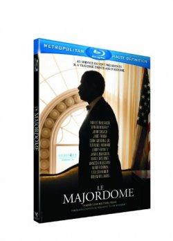 Le majordome - Blu Ray