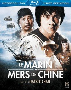 Le Marin des mers de Chine - Blu Ray