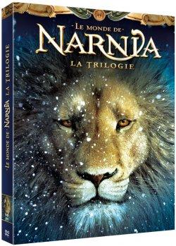 Le Monde de Narnia : La Trilogie