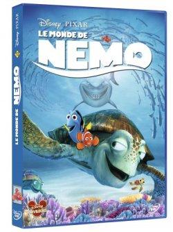 Le Monde de Némo - DVD