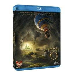 Le monde fantastique d'OZ - Blu Ray