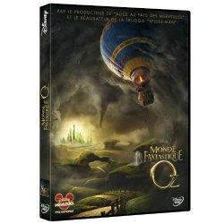 Le monde fantastique d'OZ - DVD