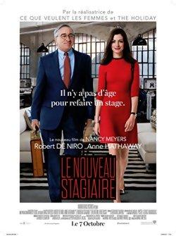 Le Nouveau Stagiaire - DVD