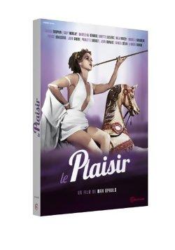 Le plaisir - DVD