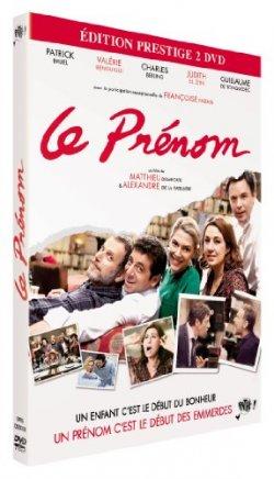 Le prénom - DVD