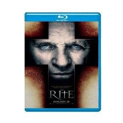 Le Rite Blu Ray