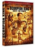 Le roi scorpion 4 : la quête du pouvoir