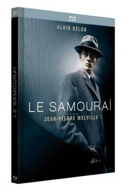 Le samourai - Blu Ray