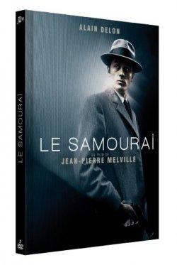 Le samourai - DVD