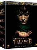 Le Seigneur des Anneaux - Trilogie intégrale version longue - Coffret Edition spéciale 2011