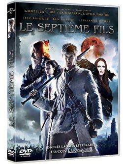 Le Septième fils - DVD