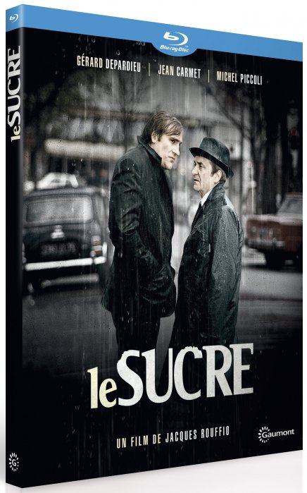 Test Blu-ray Test Blu-ray Le Sucre