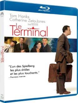 Le Terminal - Blu Ray