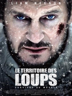 Le territoire des loups DVD