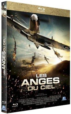 Les Anges du ciel - Blu Ray