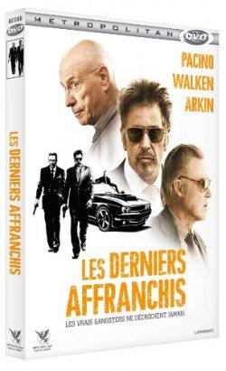 Les Derniers affranchis (DVD)