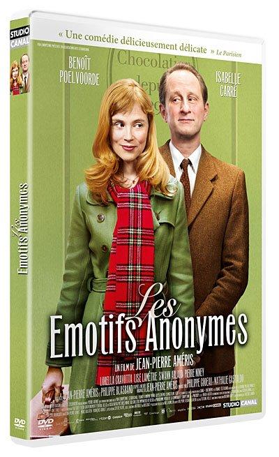 Test DVD Test DVD Les Emotifs anonymes