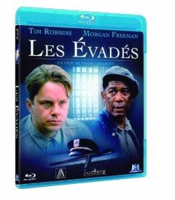 Les Evadés - Blu Ray