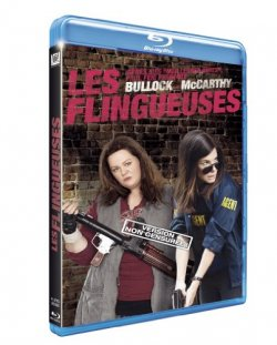 Les Flingueuses - Blu Ray
