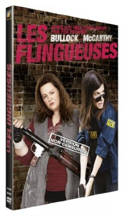 Les Flingueuses - DVD