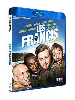 les Francis - Blu Ray