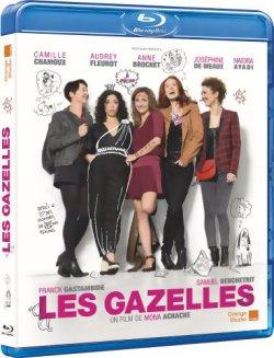 Les Gazelles - Blu Ray