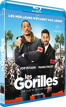 Les Gorilles - Blu Ray