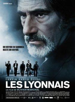 Les Lyonnais DVD