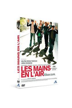 Les mains en l'air - DVD