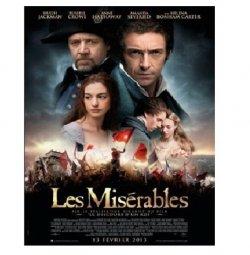 Les Misérables - DVD