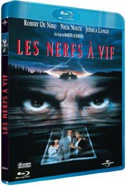 Les Nerfs à vif (1991) Blu-ray