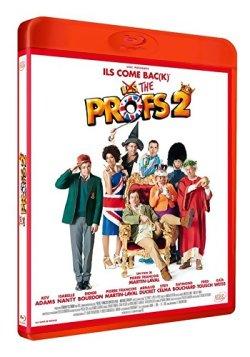 Les Profs 2 - Blu Ray