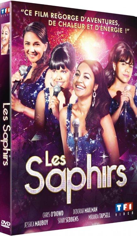 Les Saphirs - DVD