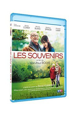 Les Souvenirs - Blu Ray