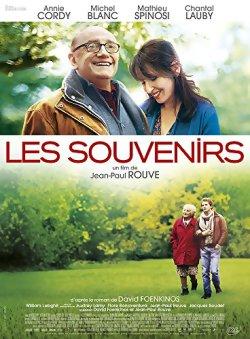 Les Souvenirs - DVD