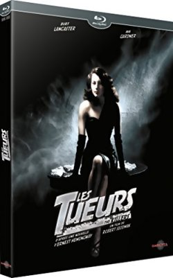 Les Tueurs - Blu Ray