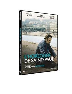 L'horloger de saint-paul - DVD