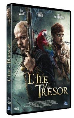L'Ile Au Tresor (Treasure Island) [DVD]