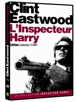 L'Inspecteur Harry - Edition Collector 2 DVD
