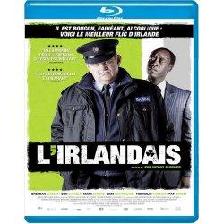 L'Irlandais Blu Ray