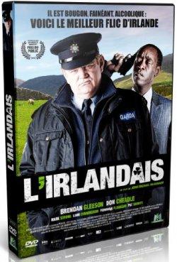 L'Irlandais DVD