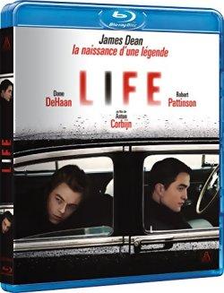 Life - Blu Ray