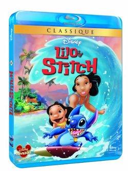 Lilo & Stitch - Blu Ray