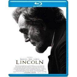 Lincoln - Blu Ray