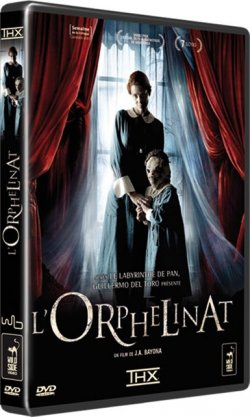 L'Orphelinat - Edition Simple