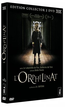 L'Orphelinat - Edition Collector