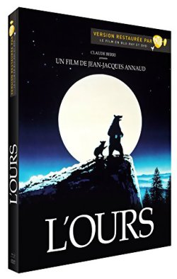 L'Ours - Blu Ray