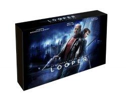 Looper - Blu Ray Collector