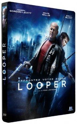 Looper - Blu Ray